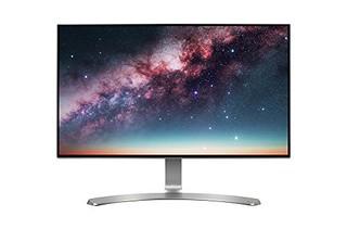 """LG 24MP88HV-S Écran PC LED IPS - 24"""" - 16:9 - 1920 x 1080  - 250 cd/m2 - 1000:1 - 5ms - Argent (2xHDMI, VGA)   by j.perez440"""