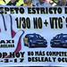 16_03_2017 Huelga de taxistas de  Barcelona contra Uber y Cabify
