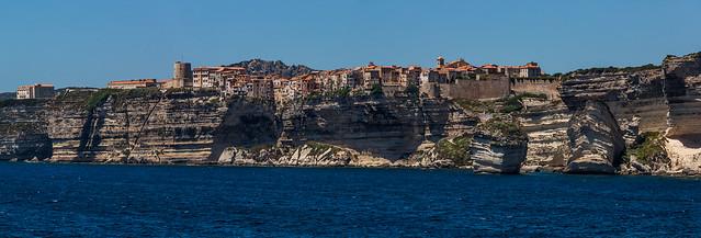 Corse / Corsica / Korsika: Bonifacio