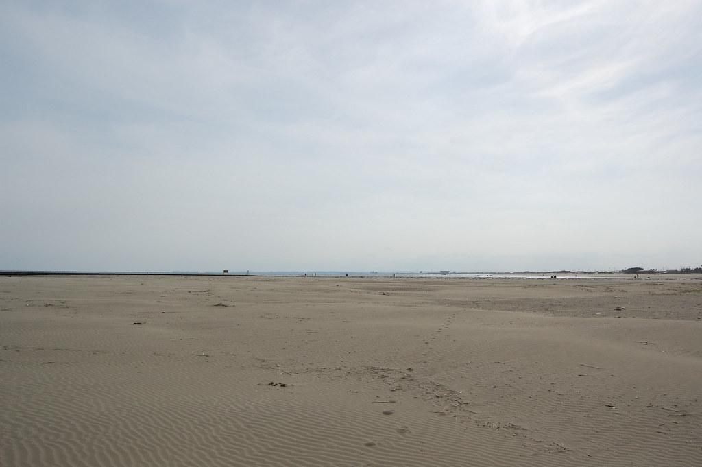 片貝 海岸