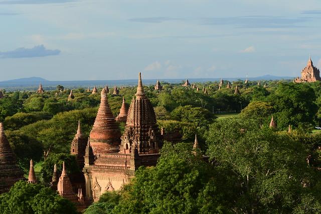 Bagan, Myanmar (Birmania) D810 2068
