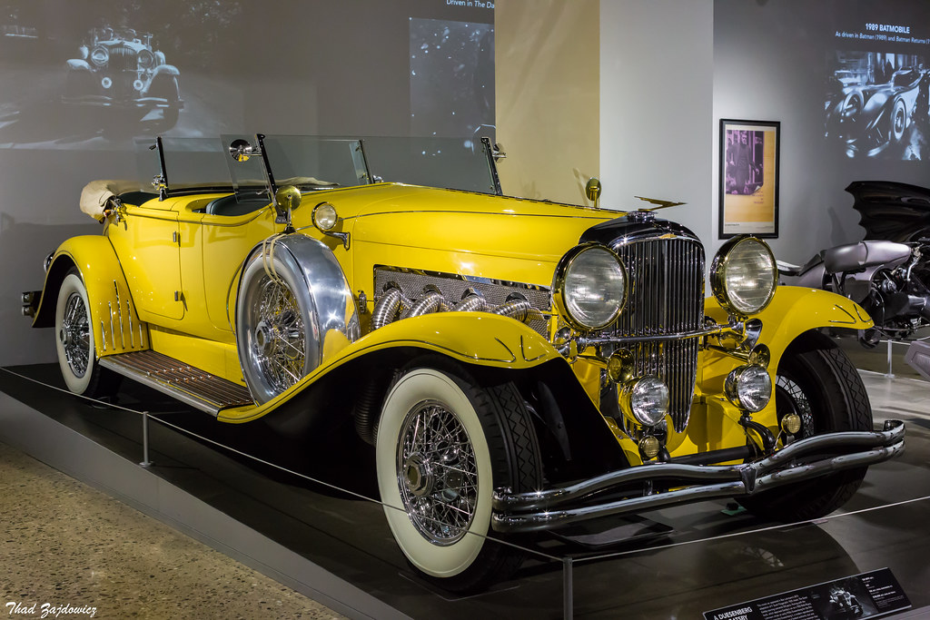 How To Get A Free Car >> Duesenberg for Gatsby | This is a 1984 Duesenberg II SJ ...