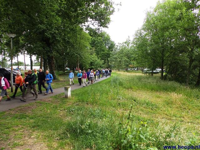 20-06-14  1e dag      Amersfoort         30 Km. (12)
