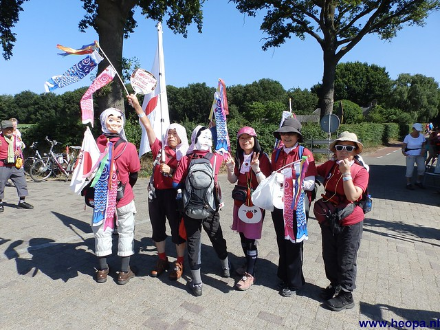 2013-07-19 4e Dag Nijmegen  (40)