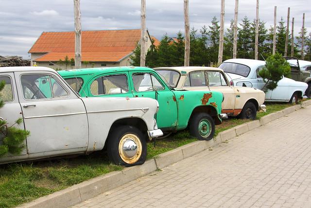 Zibininkai 1.1, Kretinga, Lithuania