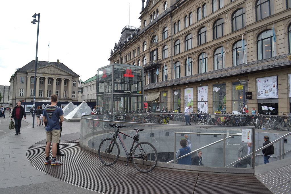 Image result for Kongens Nytorv