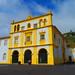 Convento de São Boaventura, Santa Cruz das Flores