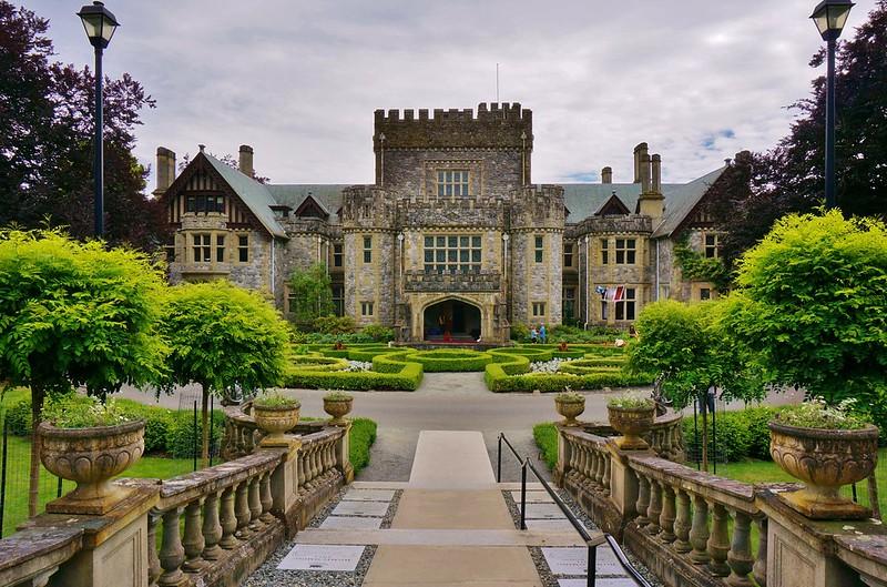 Hatley Castle (3)