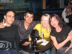 lun, 2006-02-06 00:00 - Soy Cubanos au Cubano's Club