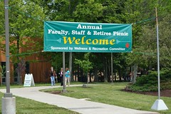 2013 Faculty Staff & Retiree Picnic