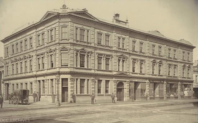 City Hotel 1879