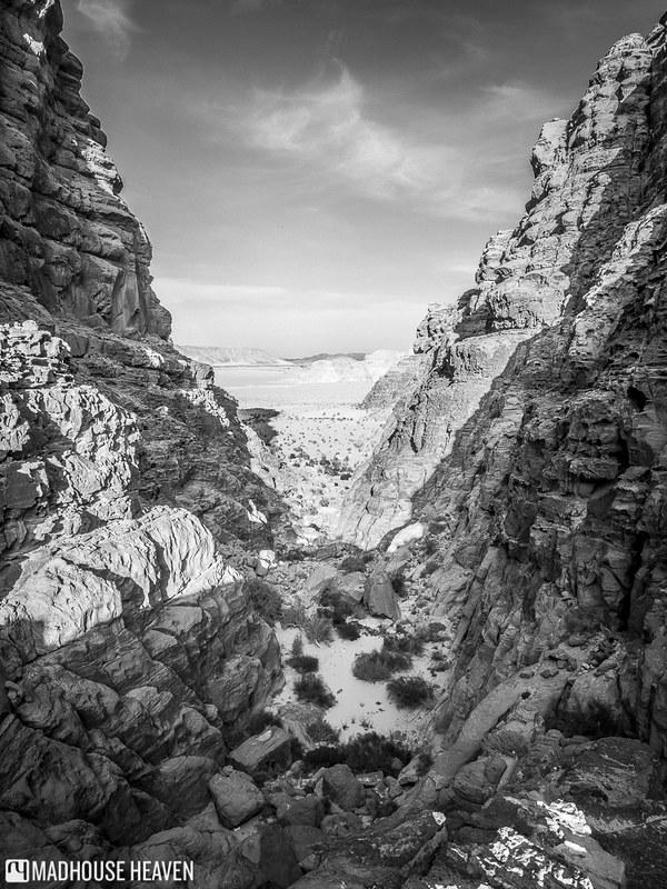 Wadi RUm 08