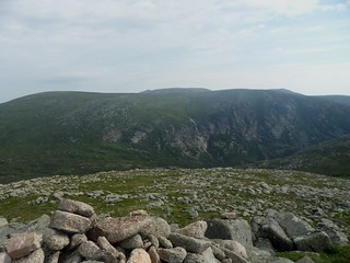 Lochnagar & White Mounth Munros 072 | by kev_russ