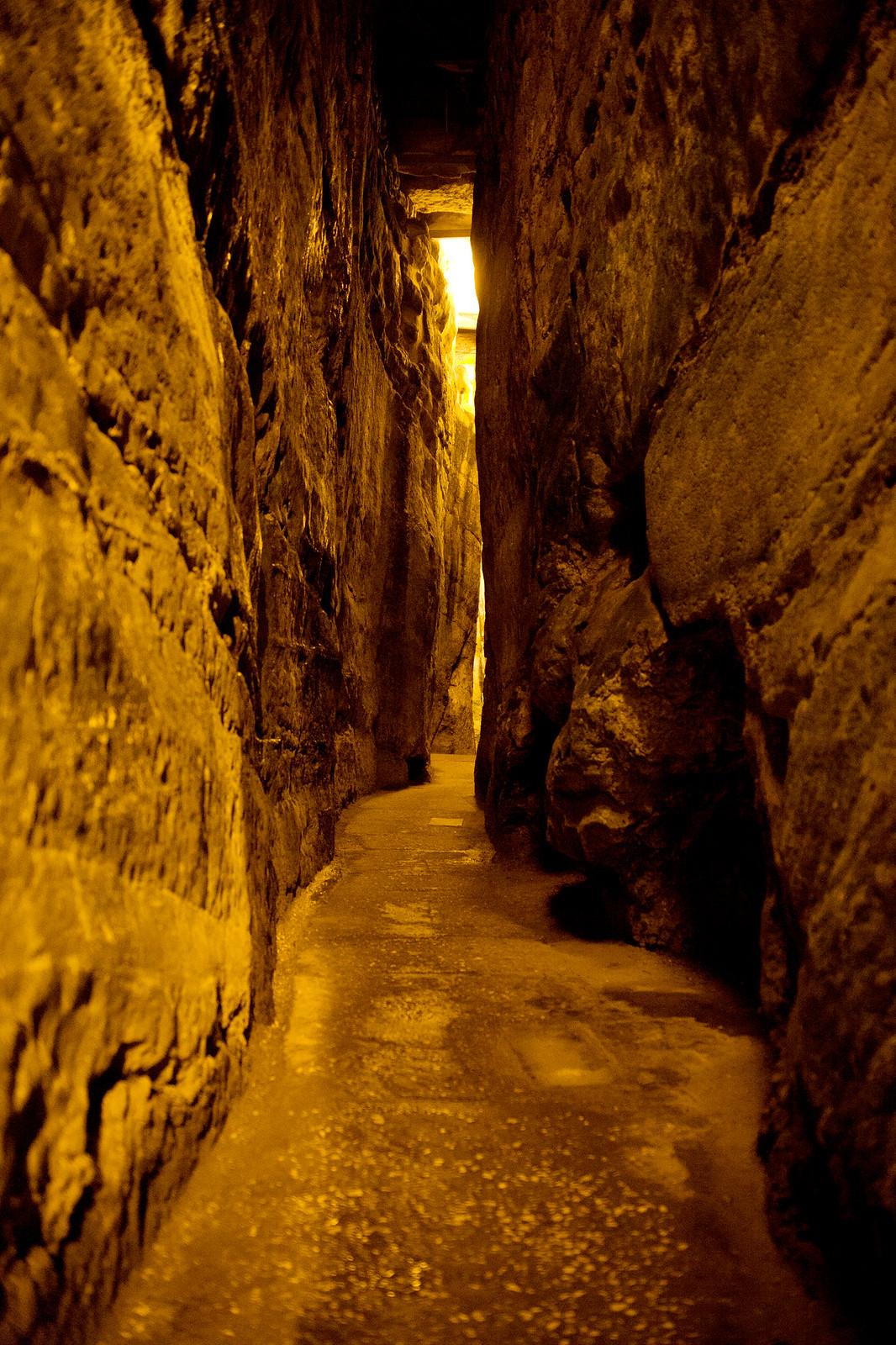Jerusalem_Western Wall Tunnels_3_Noam Chen_IMOT