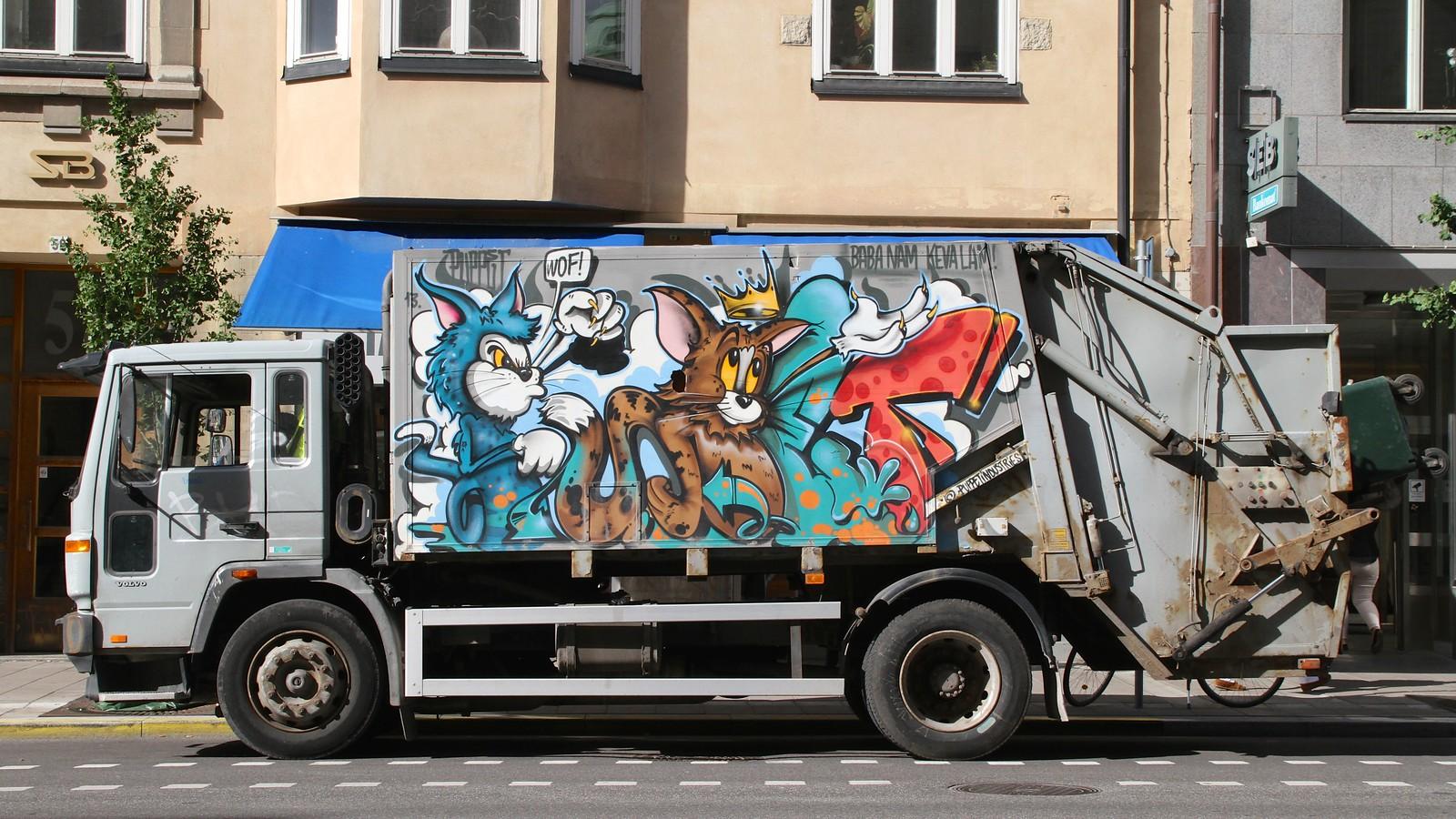 Puppet Industries, Stockholm, Sweden
