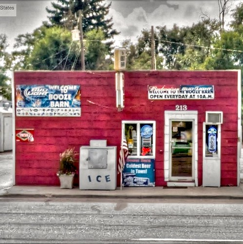 colorado co eaton hdr liquorstore panamerican photomatix gsv googlestreetview boozebarn panamericantrek