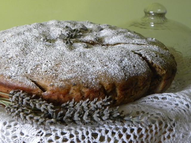 torta al cioccolato e lavanda (2)