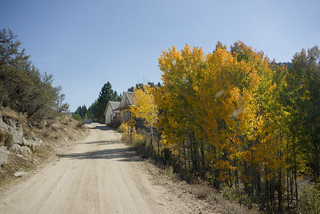 Slow down for Silver City | by Trail Image