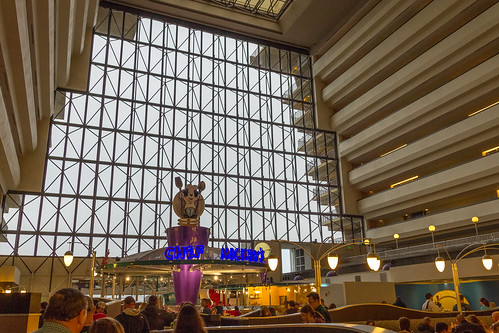 Contemporary Resort - Chef Mickey | by myfrozenlife