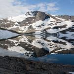3 viajefilos en Noruega, Sognefjellet 05