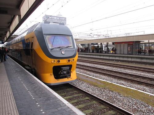 VIRM te Den Haag laan van NOI | by TimF44