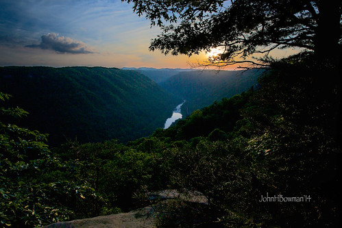 june sunsets westvirginia newriver 2014 newrivergorge fayettecounty riversandstreams beautymountain canon17404l june2014