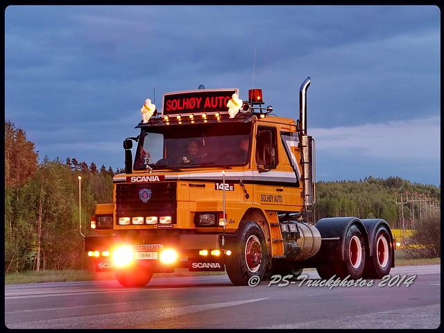 STM 2014 F800- 733