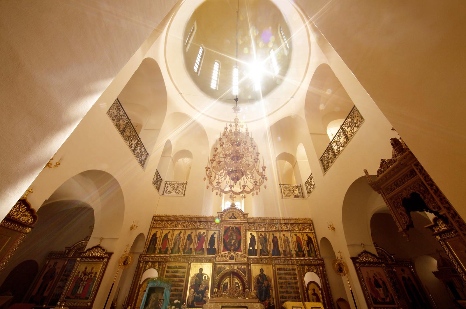 Jerusalem_Russian Orthodox Gorney Convent_3_Noam Chen_IMOT
