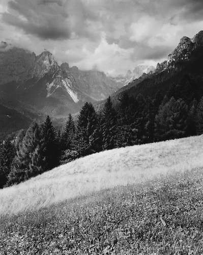 Dolomites   by Fredrick D. Fjeldsbø