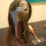 Mon, 06/30/2014 - 4:14pm - Shrunken head from Peru's Amazon