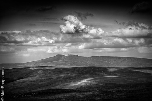 brecon breconnationalpark clouds cribyn hills mountains paths penyfan rock wales climb shadow trails explore explored exploring