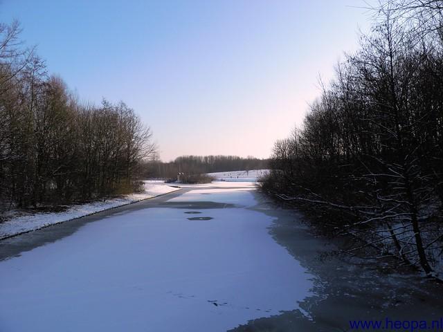 16-01-2013 Blokje wandelen 7.5 Km (20)