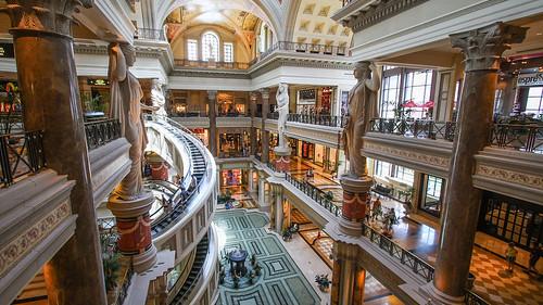 Las Vegas, Ceasar Palace, USA | by gyorgy_agardi