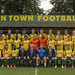 Hitchin Town FC 2014-15