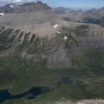Bullhead Lake with Mt. Wilbur