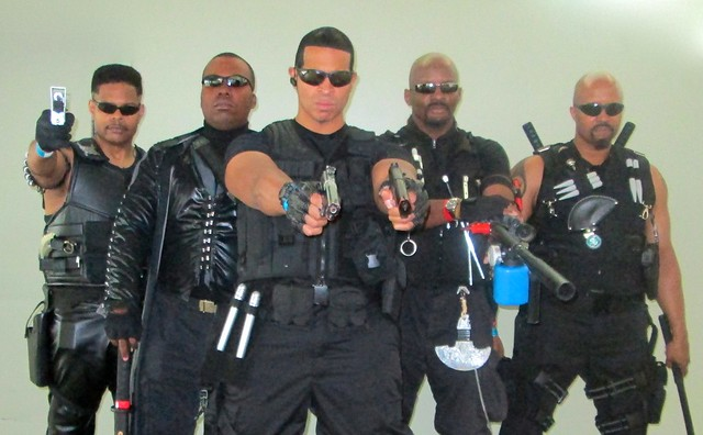 Blade Brotherhood