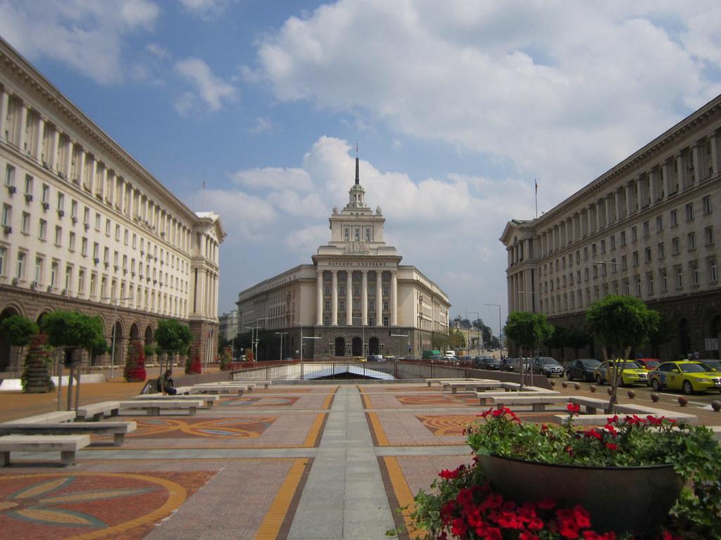 Speed datation Sofia Bulgarie