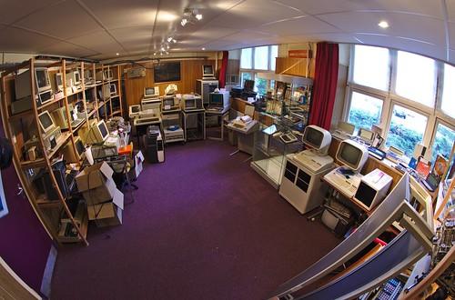 Hack42 Museum / Computermuseum Arnhem | by dvanzuijlekom