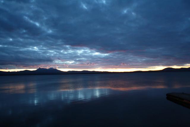 Elgå, Femunden, Norge