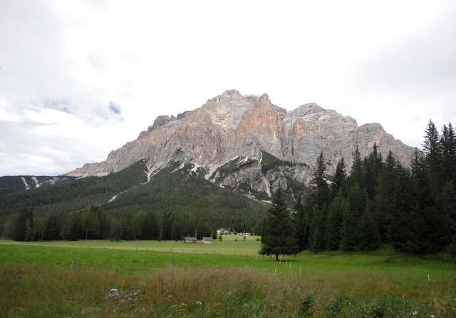 Val Silvester - Dobbiaco