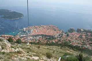 06.05.15-Dubrovnik Cable Ride | by kristinefull