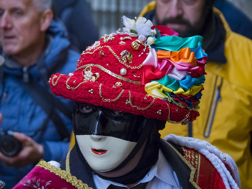 Bagolino Carnival 2017 | by Riccardo Palazzani - Italy