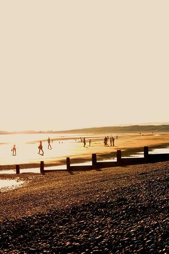 cambersands camber rye sunset sun sunlight eastsussex sussex beach beaches seaside sea seaview summer summertime canon canonpowershotg12 light