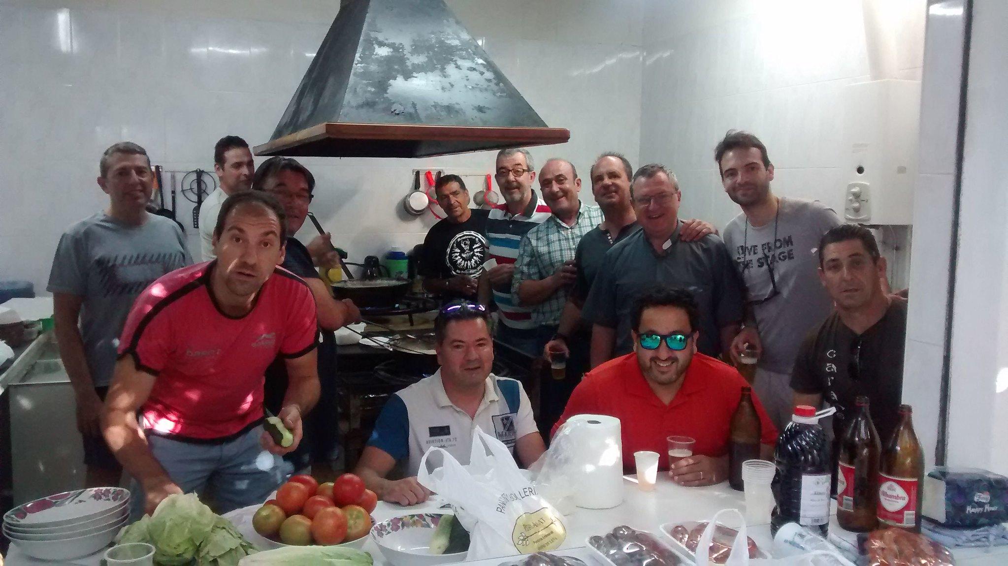(2016-07-02) - Almuerzo del Costalero - (07)