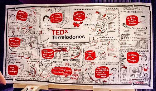 TEDxTorrelodones 2017 (II) | by 69Vagamundos