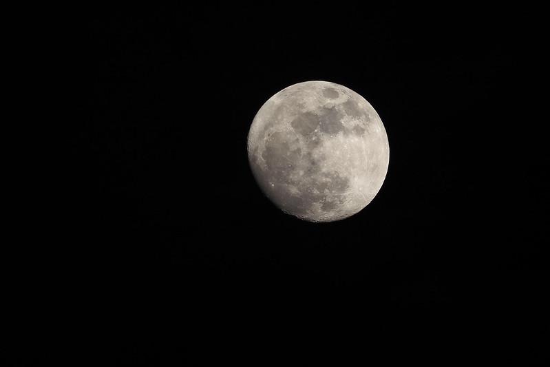 Moon|月球