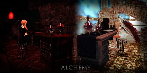 Alchemy | by Eternal Conflict