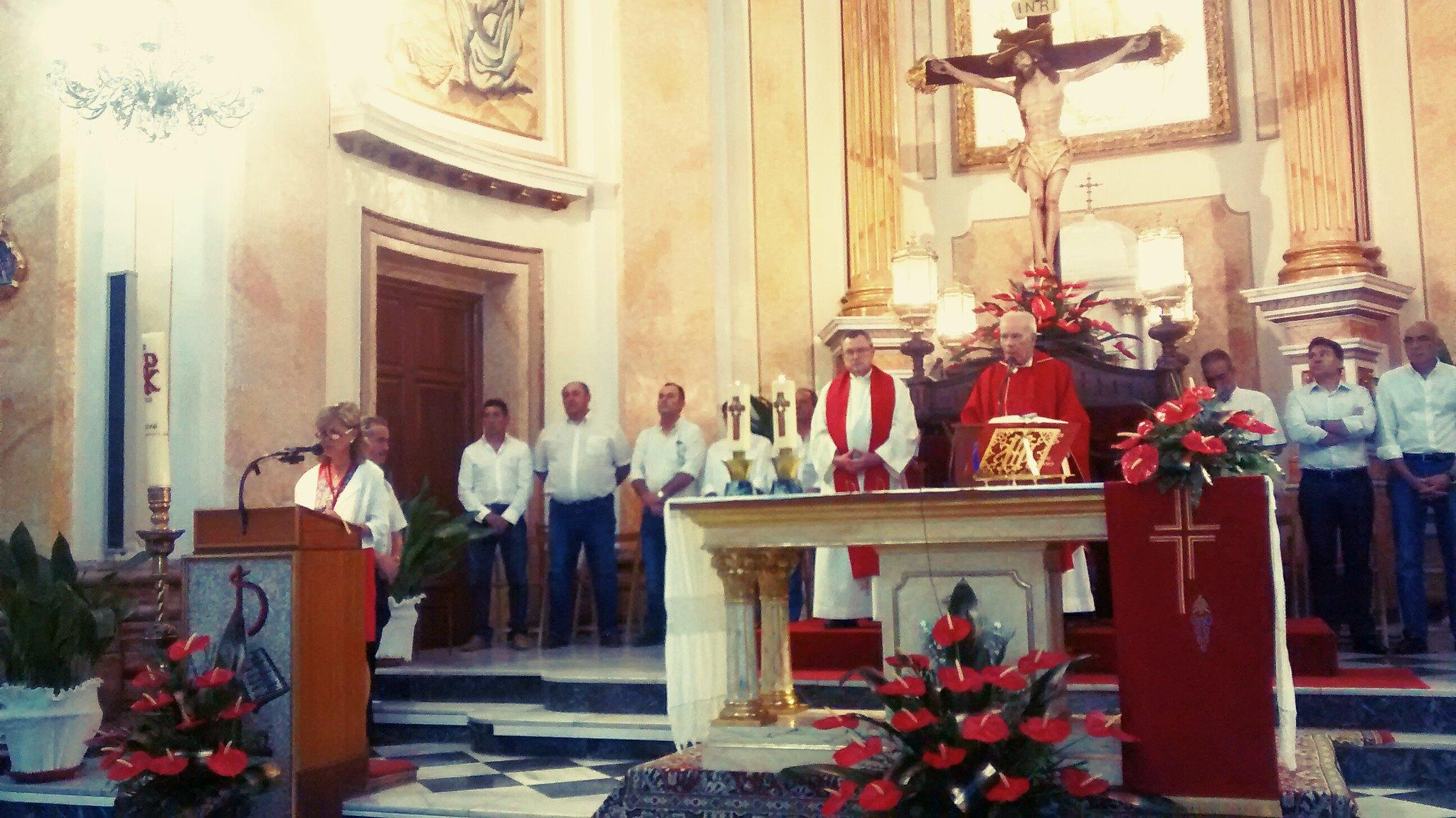 (2016-07-03) - Eucaristía subida del Cristo - José vicente Romero Ripoll (02)