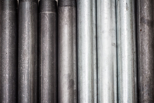 assorted pipes | by aarongilson