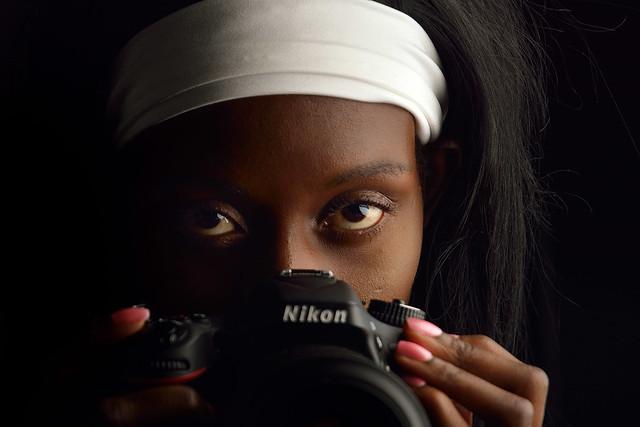 Nikon Fav